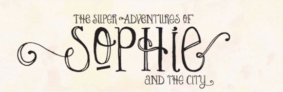 AdventuresSophie
