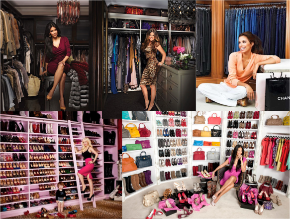 CelebrityWalkInClosets