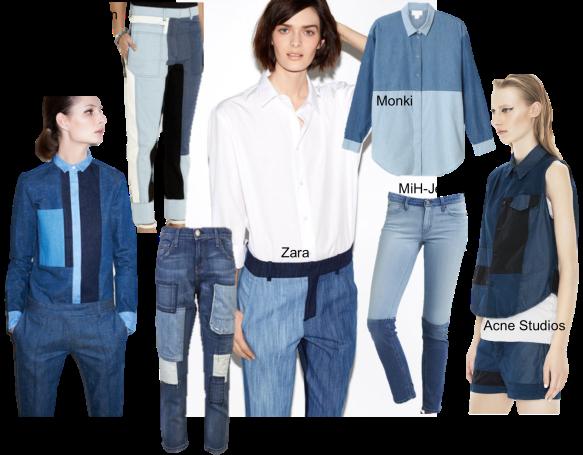 JeansPatchwork
