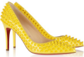 Louboutin_Yellow_Pumps
